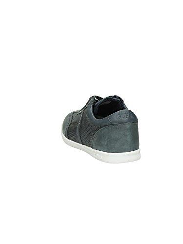 Guess - Zapatillas para hombre Azul