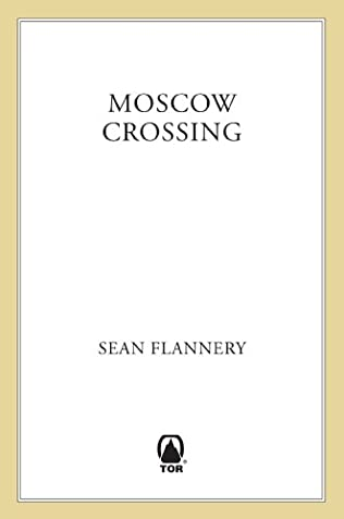 book cover of Moscow Crossing