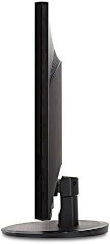 ViewSonic VA2446MH-LED 24 Inch Full HD 1080p LED Monitor with HDMI and VGA Inputs for Home and Office,Black 31 1wib4XpL