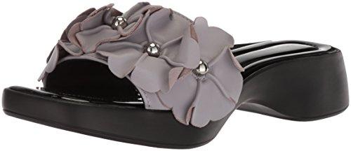 Avec Les Filles Women's Alise Sport Sandal, Dusty Lilac Nappa, 7 M US