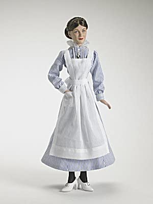 Amazon.com: Nursery Nanny Outfit, Mary Poppins by Tonner ...