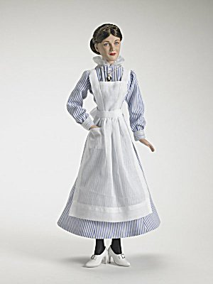 Tonner Doll Outfits (Nursery Nanny Outfit, Mary Poppins by Tonner Dolls)