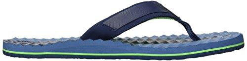 Marathon da Armour UA M III T Uomo Under e Academy Key Blue 402 Scarpe Piscina Spiaggia Bass qt84n