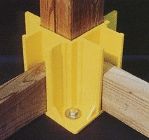 Safety Boot® Guardrail System (Guard Rail Systems)