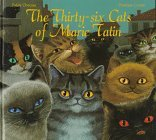 img - for The Thirty-Six Cats of Marie Tatin by Sylvie Chausse (1996-09-01) book / textbook / text book