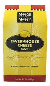 Miles Kimball Tavernhouse Cheese Soup Mix (Best Beer For Beer Cheese Soup)