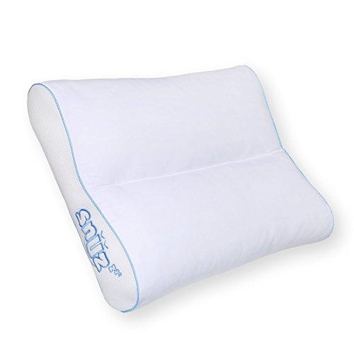 The SNÜZ Pillow. More Comfortable