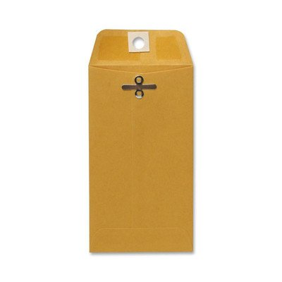 SPR01340 - Sparco Heavy-Duty Clasp Envelope