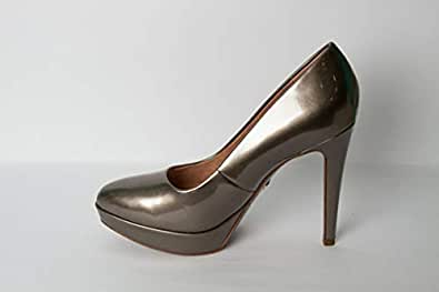 TAMARIS Platinum Heel For Women