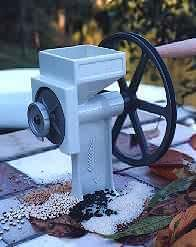 Country Living Hand Grain Mill