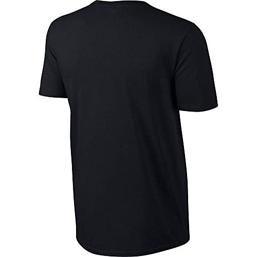 rouge Do Nike Just Noir Homme T shirt Swoosh It ZFSFxwq8