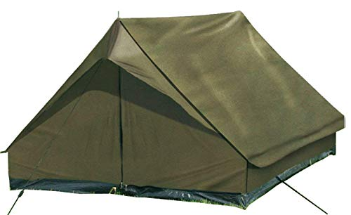 2 Tenda tec Verde