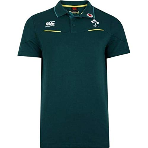 - CCC Ireland Rugby Cotton Training Polo (small)