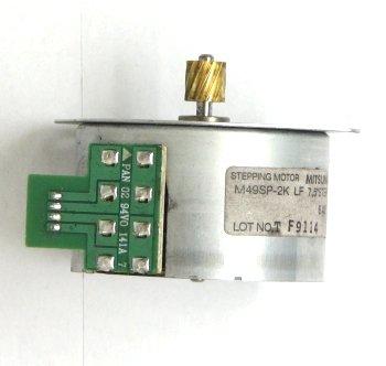 Sparepart: Lexmark Drive Fuser Driv, 40X5415