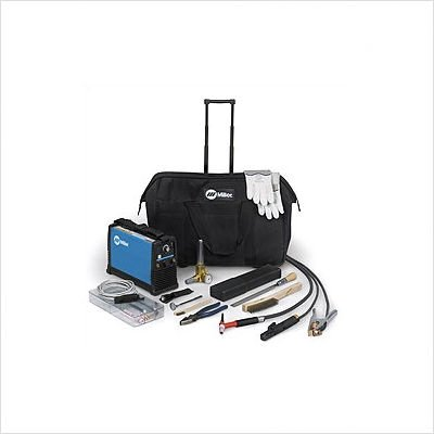 Maxstar 150 STL TIG Welder, DC, 1- Phase, 5 - 150 A Type: Base Product