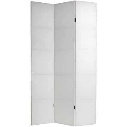 Amazoncom Oriental Furniture 7 ft Tall Do It Yourself Canvas Room