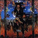 Passion & Warfare by Vai, Steve (1990-05-21)