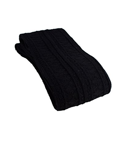 Thigh Highs Socks, Ribart Women's Thigh High Thights Over Knee High Crochet Knit Fashion Socks Leggings