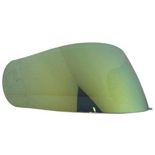 HJC HJ-07 Shield / Visor Gold,Silver,Blue,Smoke,Clear,for CL-14,FG-14,CL-MAX,AC-11, Bike Racing Motorcycle Helmet Accessories - Made in Korea - Shield Hj Helmet 07