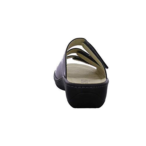 Mules 1006299 Longo Femme Pour Uni Z450waq