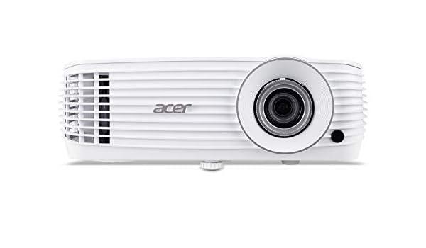 Acer H6810BD - Proyector con resolución 4K UHD, Contraste 10.000:1 ...