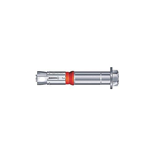 MKT Fastening - M16010301 - Wedge Anchor Stud, M6, 77mm, PK10 by Mkt Fastening