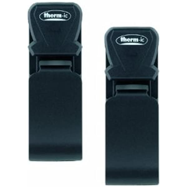 Ski Boot Therm-ic Adapter pair