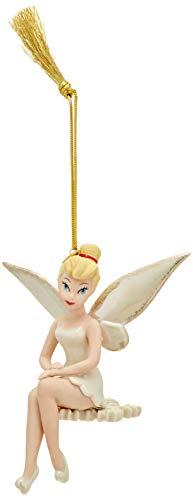 (Lenox 2018 Snowflake Tinkerbell Ornament)