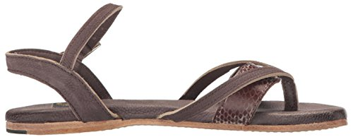 Sandalo Da Donna Angelo Freebird Marrone / Multi