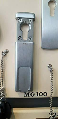 /interasse agujeros 31/mm para cerraduras Atra o dierre /de oro brillante/ Defender magn/ético mag3g/