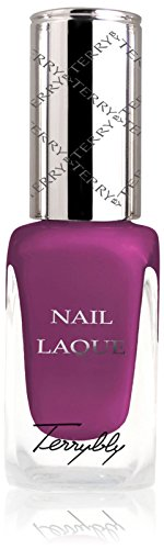 (By Terry Nail Laque Terrybly High Shine Smoothing Lacquer - Moving Mauve)