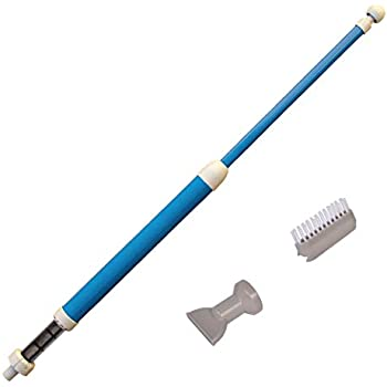 Water Tech Pool Blaster Grit Gitter Hand-held Vacuum 60A0102