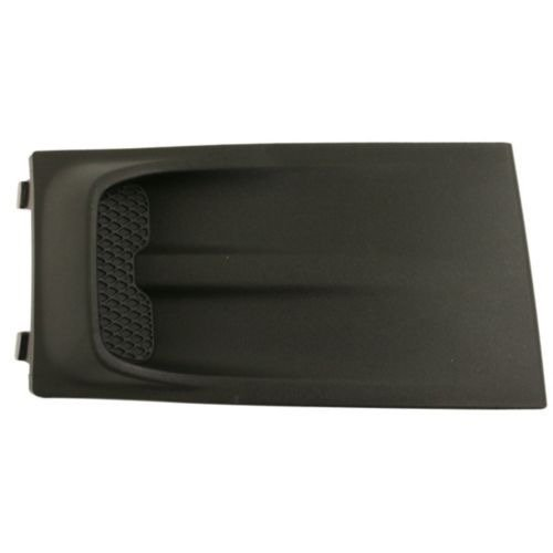 OE Replacement Ford Focus Front Driver Side Bumper Insert (Partslink Number FO1038106) ()