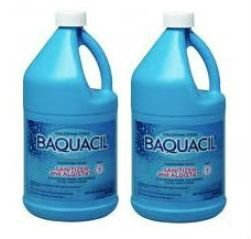 Baquacil Sanitizer - 1/2 gal. - 2 Pack