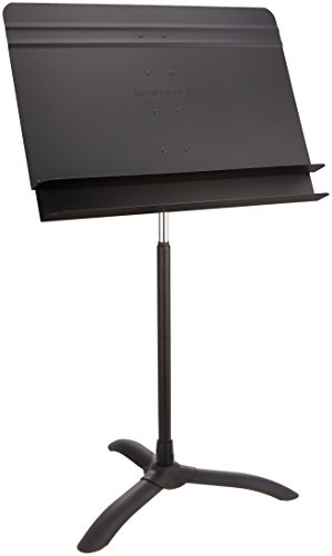 Concert Music Stand - Manhasset 50C Model #M50C Orchestral Concertino Music Stand