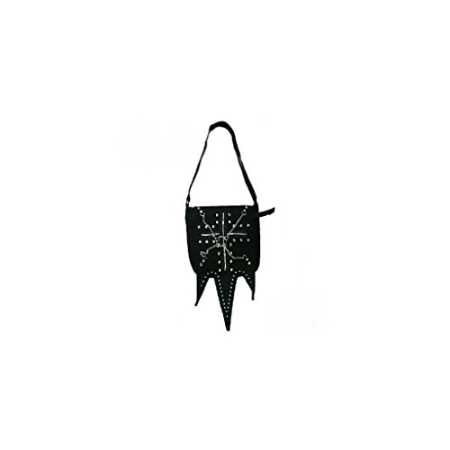 Rock Daddy - Gothic Bag Black