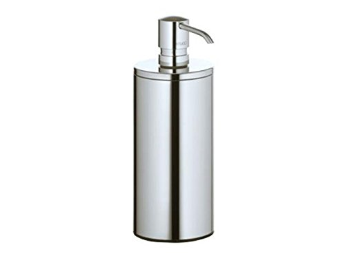 Keuco Plan Lotion dispenser table model 14952170100 by Keuco Germany
