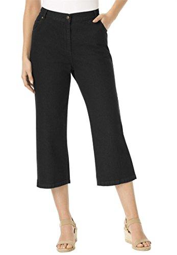 100 Cotton Denim Jeans - 5