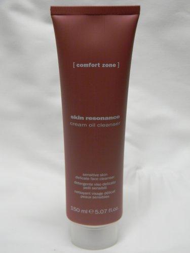 Comfort Zone Resonance Cream Cleanser product image