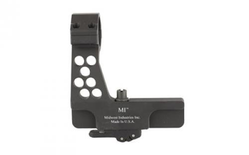 WIM MWI Midwest Ak 30Mm Red Dot Side Mount Stock - Mount Side Red