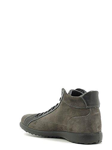 Igi&Co 6698 Sneakers Uomo Antracite 44