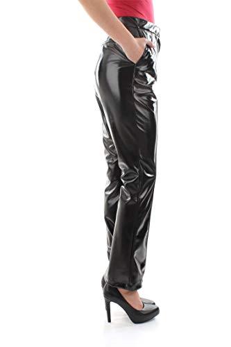 Franchi Elisabetta Pantalon Femme Nero Pa23688e2 ZxYZwqdSX