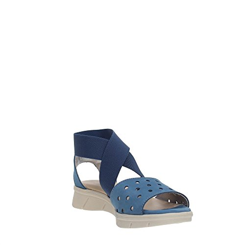 The FLEXX C243/10 Sandalia Mujer Blu