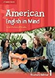 American English in Mind, Herbert Puchta and Jeff Stranks, 0521733405