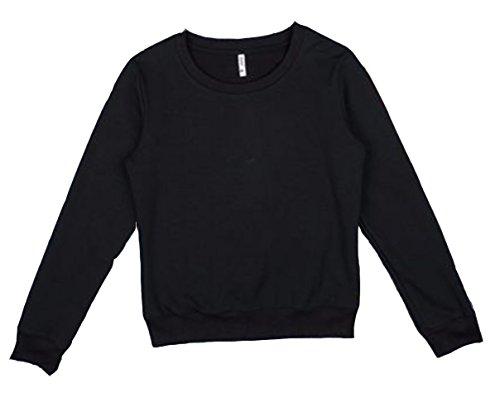 U-SHOT T-shirt à manches longues course à pied Casual unisexe pantalon d'entraînement pour homme