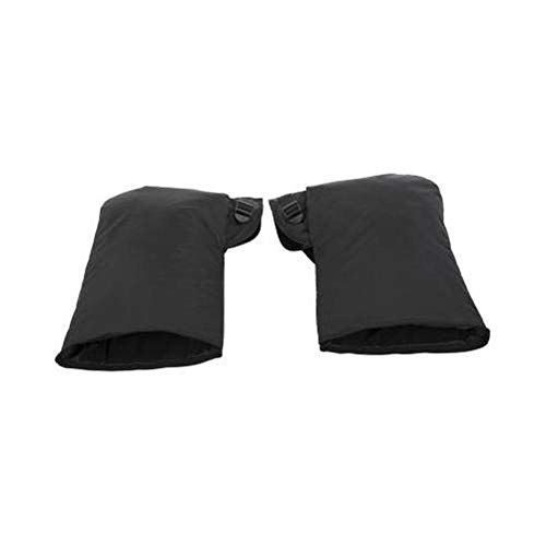 Sports Parts Inc 16-431 Snowmobile Handlebar Gauntlets