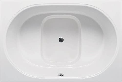 Americh BV6040T-WH Beverly 6040-Tub Only