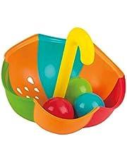 Hape Kids Little Splashers Rainy Day Catching Set Bath Toy