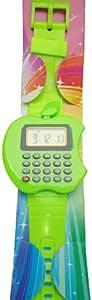 ساعة اطفال اطفال رقمي سيليكون - 123