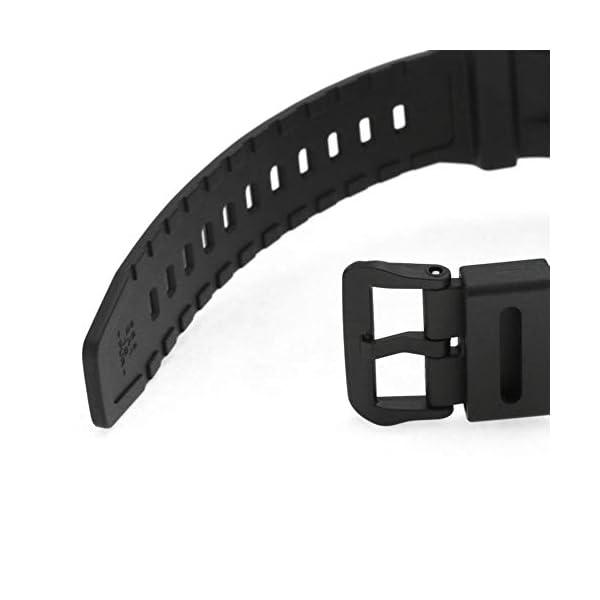 Casio Reloj Digital para Hombre de Cuarzo con Correa en plástico DW-291H-9AVEF 4